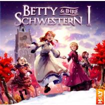 Holy Klassiker 36 Betty und Ihre Schwestern I
