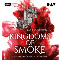 Kingdoms of Smoke – Teil 1: Die Verschwörung von Brigant