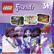 LEGO Friends (CD 34)