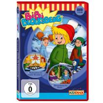 Bibi Blocksberg - Weihnachten bei Familie Blocksberg + Überraschung für Mania