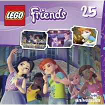 LEGO Friends (CD 25)