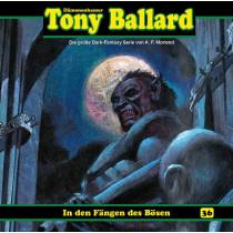 Tony Ballard 36 - In den Fängen des Bösen