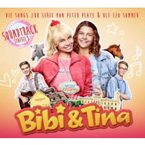 Bibi und Tina - Soundtrack zur Serie (Staffel 1)
