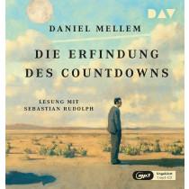 Daniel Mellem - Die Erfindung des Countdowns