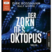 Dirk Rossmann, Ralf Hoppe - Der Zorn des Oktopus