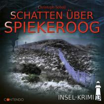Insel-Krimi - Folge 13: Schatten über Spiekeroog