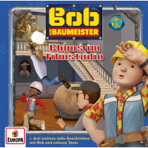 Bob der Baumeister - Folge 26: Chaos im Filmstudio