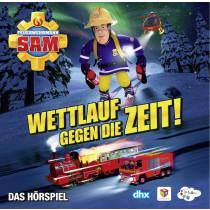 Feuerwehrmann Sam - Wettlauf Gegen die Zeit - Das Hörspiel