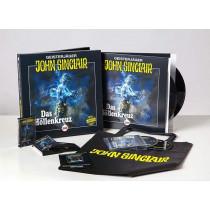 John Sinclair - Das Höllenkreuz Box Limited Edition