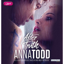 Anna Todd - After truth (Band 2)