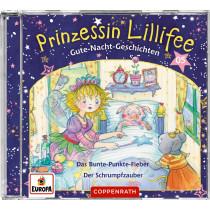 Prinzessin Lillifee - Gute-Nacht-Geschichten mit Prinzessin Lillifee (5)
