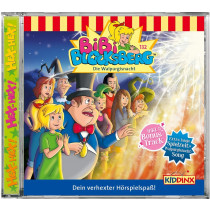 Bibi Blocksberg - Folge 132: Die Walpurgisnacht
