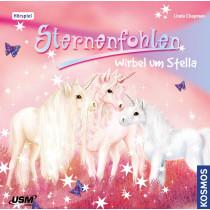Sternenfohlen - Folge 7: Wirbel um Stella