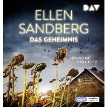 Ellen Sandberg - Das Geheimnis