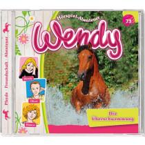 Wendy - Folge 73: Die Überschwemmung