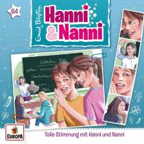 Hanni und Nanni Folge 64 Tolle Stimmung mit Hanni und Nanni