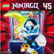 LEGO Ninjago (CD 45)