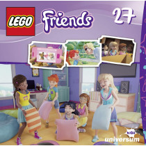 LEGO Friends (CD 27)