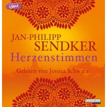 Jan-Philipp Sendker - Herzenstimmen (Die Burma-Serie, Band 2)