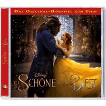 Disney - Die Schöne und das Biest - Das Original-Hörspiel zum Film