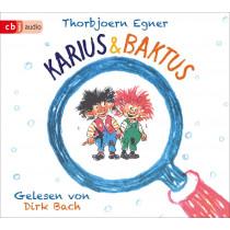 Thorbjoern Egner - Karius und Baktus