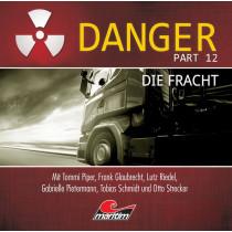 Danger - Folge 12: Die Fracht