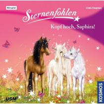 Sternenfohlen - Folge 10: Kopf hoch, Saphira!