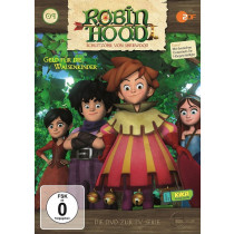 Robin Hood - Schlitzohr von Sherwood - Folge 9: Geld für die Waisenkinder (DVD)