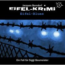 Eifel-Krimi Folge 1-Eifel-Blues