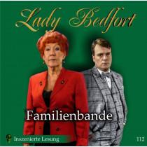 Lady Bedfort 112 Familienbande