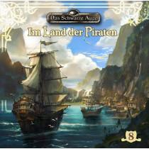 Das schwarze Auge - Folge 8: Im Land der Piraten