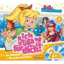 Bibi Blocksberg - Ich hex für Dich - Jubiläumsedition 1