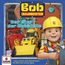 Bob der Baumeister - Folge 19: Der Star der Baustelle