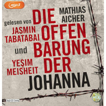 Mathias Aicher - Die Offenbarung der Johanna