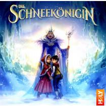 Holy Klassiker 34 Die Schneekönigin