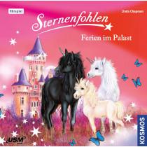 Sternenfohlen - Folge 19: Ferien im Palast