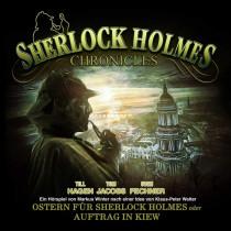 Sherlock Holmes Chronicles - Oster Special 2: Ostern Für Sherlock Holmes