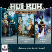 Hui Buh - Die neue Welt - 7. Spukbox (Folge 20, 21, 22)