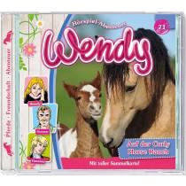 Wendy - Folge 71: Auf der Curly-Horse-Ranch