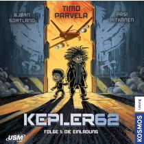 Kepler62 Folge 1: Die Einladung