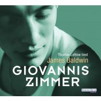 James Baldwin - Giovannis Zimmer