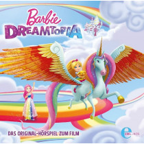 Barbie Dreamtopia-Das Original-Hörspiel z.Film