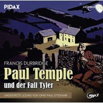 Pidax - Francis Durbridge: Paul Temple und der Fall Tyler