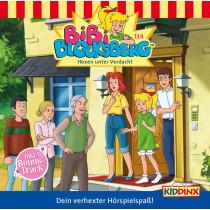 Bibi Blocksberg - Folge 134: Hexen unter Verdacht