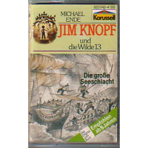 MC Karussell Jim Knopf und die Wilde 13 Folge 2 Die große Seesch