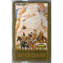 MC Karussell Karl May Unter Geiern