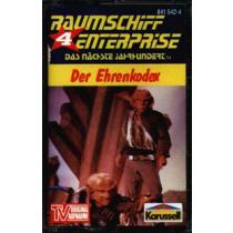 MC Karussell Raumschiff Enterprise 4 Der Ehrenkodex