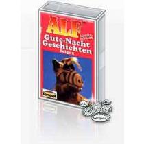 MC Karussell Alf Gute Nacht Geschichten 2