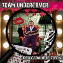 Team Undercover 05 Der geraubte Stern