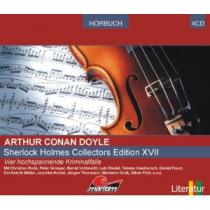 Arthur Conan Doyle - Sherlock Holmes Collectors Edition 17